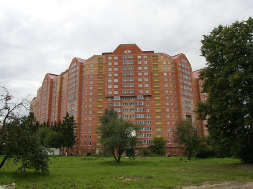 ЖК Горки-Фаворит