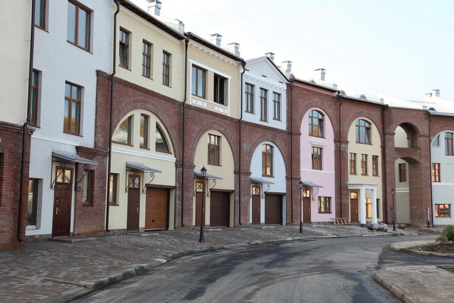 ЖК Ивакино-Покровское