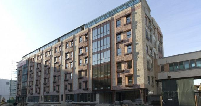 Лофт Лофт Petrovsky Apart House