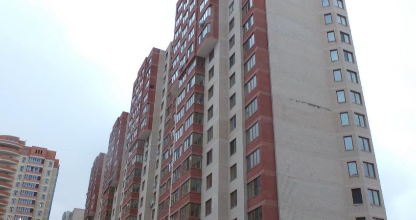 Фотографии дома по адресу: москва, микрорайон кожухово, ул святоозерская, д8
