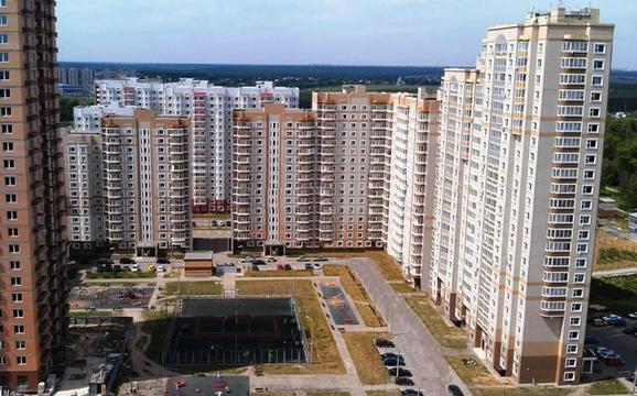 ЖК Квартал на Садовой
