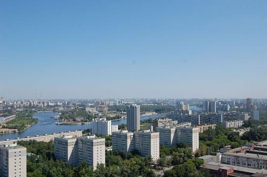 Жилой Квартал Жилой квартал Скай Форт
