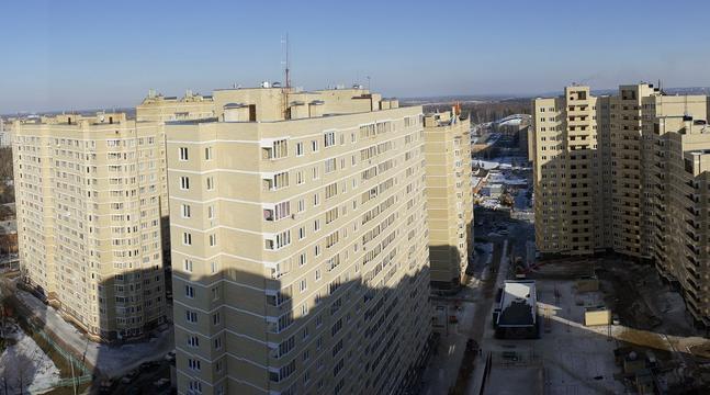 Квартал Дубки