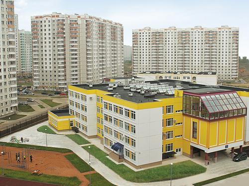 Район Район Красная горка, кв. 7-8
