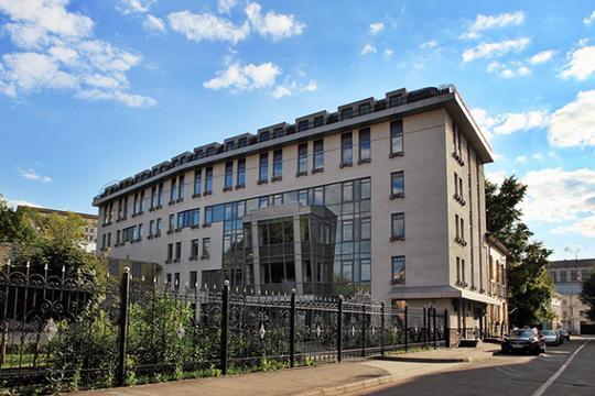 ЖК Novel House