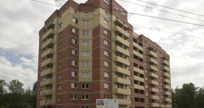 Жилой дом Жилой дом Тарасовка