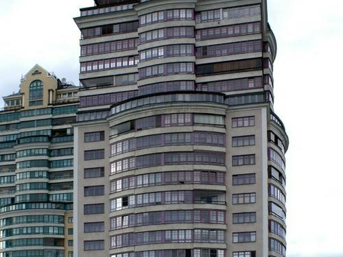 ЖК Две башни