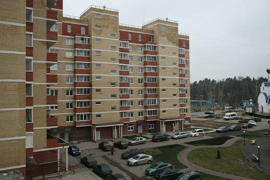 ЖК Литвиново