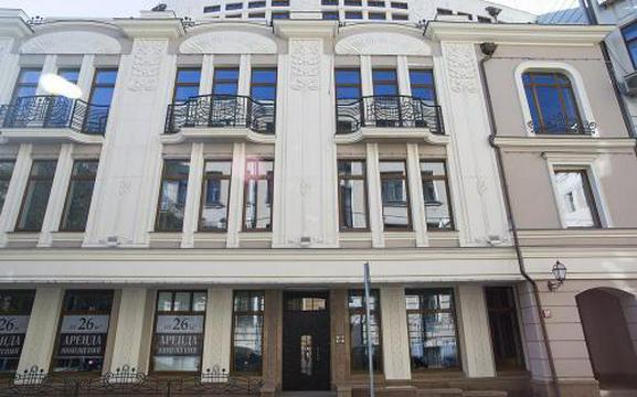 Клубный дом Клубный дом Плотников