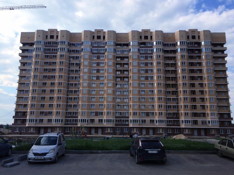 Микрорайон ЖК Киово (мкр. Восточный)