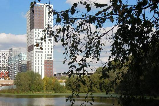 ЖК Москва А101