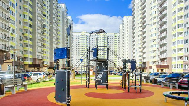 Город-парк Город-парк Первый Московский